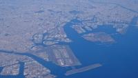 ニュース画像:BS-TBS噂の! 東京マガジン、羽田空港新ルートを特集