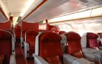 ニュース画像 1枚目:海南航空 A330の機内
