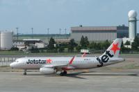 ジェットスター、6月の運航率81% 5月から12ポイント改善の画像