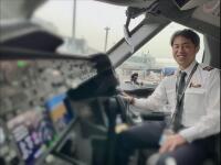 ニュース画像:ANAパイロットと交流できるオンラインツアー、グッズ付きプランも