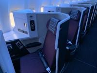 ニュース画像:JAL「クラス J」料金で乗れる国際線ビジネスクラス、投入路線はどこ?