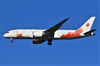 ニュース画像:いよいよ開幕! JAL・ANAのオリンピック特別塗装機を振り返る