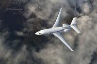 ニュース画像:ダッソー、中国国際ビジネス航空ショーでファルコン7Xをアピール