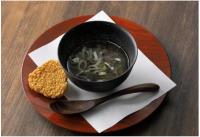 ニュース画像:JAL、ほっとする味「山むすび だしゆのこ」発売 一部機内でも提供