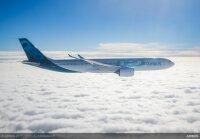 ニュース画像:A330-900、ICAOのCO2新基準に適合 EASAから認証