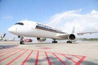 ニュース画像:シンガポール航空グループ、2050年までCO2排出実質ゼロ