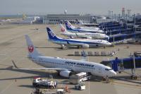 航空各社、予約変更・返金手数料の無料期間を再延長の画像