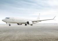 ニュース画像:ジェットアビエーション、737-8-MAX初のVIP改修を完了