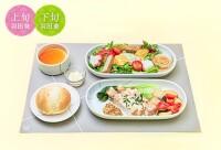 ニュース画像:JAL、6月の国内線ファースト機内食 薫りも楽しめる瀬戸内料理