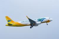 ニュース画像:セブパシフィック航空、成田/マニラ線を再開 6月から週2便