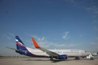 ニュース画像:アエロフロート・ロシア航空、コロナ禍でも計画通り新拠点空港を開設