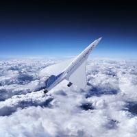 ニュース画像 3枚目:マッハ1.7で飛行、サンフランシスコ/東京間は6時間