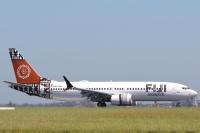 ニュース画像:フィジー・エアウェイズ、737 MAX運航再開へ 機材受領も再開