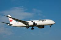 ニュース画像:JAL、台湾へワクチン輸送 コロナ感染拡大で日本政府が協力