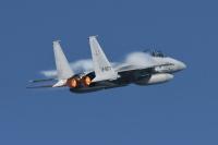 ニュース画像:空自F-15、レッドフラッグ・アラスカへ 6月6日に千歳離陸