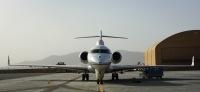 ニュース画像:アメリカ空軍、BACNプログラム向けE-11Aを最大6機契約