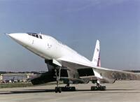 ニュース画像:ユナイテッド航空、超音速機を最大50機発注 JALに続く契約