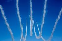 ニュース画像:松島基地航空祭、2021年も中止 地元は11月にブルーの展示飛行要請