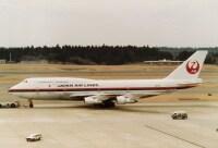 ニュース画像 3枚目:ボーイング 747 イメージ (maverickさん撮影)