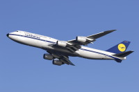 747-8やA380の超大型機、コロナ乗越え続々と空への画像
