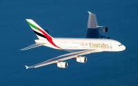 ニュース画像 2枚目:エミレーツ航空 A380 イメージ