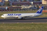 ニュース画像:ANA、成田/杭州線に初めて767貨物専用機を投入 6月2往復