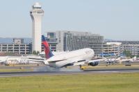ニュース画像 2枚目:ポートランド国際空港で撮影された航空フォト (gunmano_kumasanさん撮影)