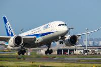 ニュース画像:ANA国内線、7月も1万便以上を減便 運航率51%