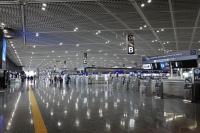 ニュース画像:成田空港、オリ・パラ前に防災訓練 大規模災害発生時に備える