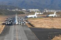 ニュース画像:深イイ話、6月14日は鹿屋航空基地に勤務する女性整備士を紹介