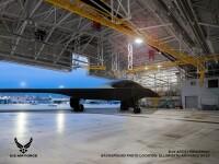 アメリカ空軍、B-21レイダーの初配備基地 エルスワースに正式決定の画像