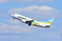 ニュース画像:AIRDO、7月の運航率90%見込み 計190便を減便