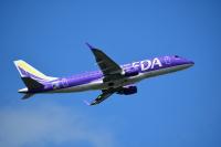 ニュース画像:フジドリームエアラインズ、7月から22路線の全便運航 1日86便