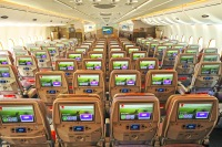 ニュース画像:エミレーツ航空、夏の旅行シーズン含む航空券セール 6.6万円から