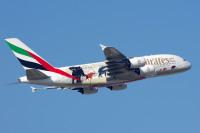 エミレーツ、20年度に計14機退役 A380は5機・777-300ER9機の画像