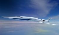 ニュース画像:JAXA、超音速機技術の実用化に向け国内大手重工などと協議会