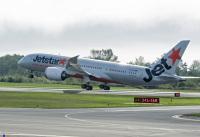 ニュース画像:ジェットスター、ブリスベン/ホノルル線に就航 2015年に787を投入へ