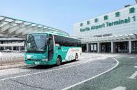 ニュース画像:成田国際空港、関係従業員を含めワクチン職域接種 1.6万人対象