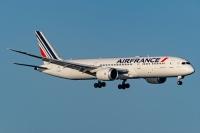 ニュース画像:エールフランス航空、羽田/パリ線再開 7月から週5往復に増便