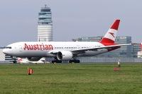 ニュース画像:オーストリア航空、15カ月のプレイター運用終了 通常の旅客機へ