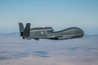 ニュース画像:空自向けRQ-4Bグローバルホーク、2機目初飛行