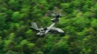 ニュース画像:FLRAAプログラム提案のV-280バロー、飛行から兵装開発フェーズへ