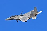 ニュース画像:空自F-15戦闘機など、輪島分屯基地開庁65周年で展示飛行