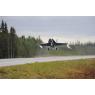 ニュース画像 2枚目:フィンランド空軍のF-18