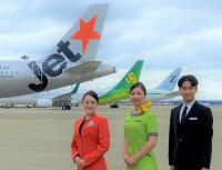 ニュース画像:JAL、春秋航空日本とジェットスターに追加出資 成田拠点LCC事業で