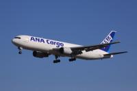 ニュース画像:ANA、767Fを初めて成田/北京線に投入