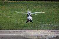ニュース画像:福岡市、H145//BK117 D-3発注 消防・防災ヘリコプターとして初のD-3