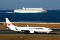 ニュース画像:JAL、名古屋発着の釧路・帯広線 8月に季節運航