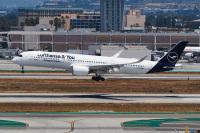 ニュース画像:「Lufthansa & You」登場、ルフトハンザ・ロゴ変更塗装機まとめ