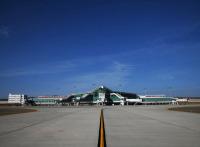 ニュース画像:日本企業が建設・運営のモンゴル・新チンギスハーン国際空港、7月4日開港